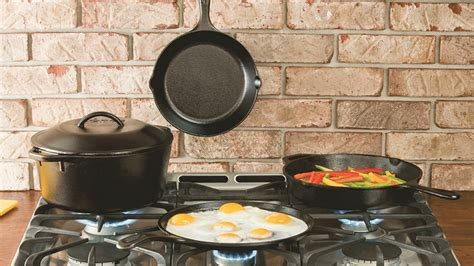 pots  pans versatile    recipe