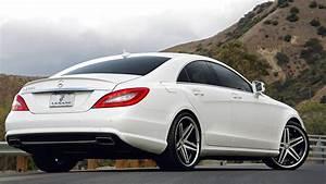 Mercedes Cl 500 : photo searches mercedes benz cls 500 custom benzspirit ~ Nature-et-papiers.com Idées de Décoration