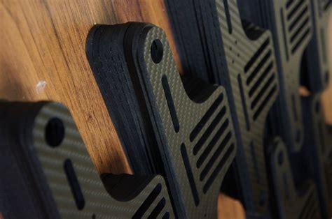 Carbon Fiber Parts - Spaulding International Cinema
