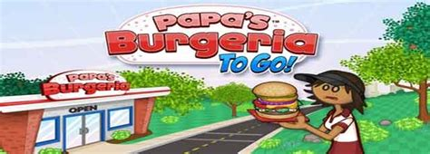 papa louie games cooking games unblocked games