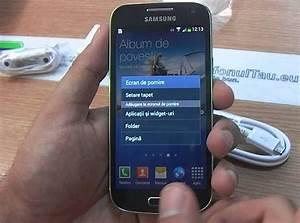 Download Samsung Galaxy S4 Mini I9195i User Guide Manual