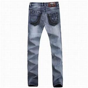 Versace Jeans In 320947 For Men $48.00 Wholesale Replica Versace Jeans