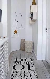 12 idees deco pour styliser un couloir long etroit ou With marvelous couleur de peinture pour couloir sombre 7 12 idees deco pour styliser un couloir long etroit ou sombre