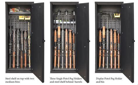 secureit gun cabinet model 52 secureit tactical gun cabinet model 52 welded fb 52w 06