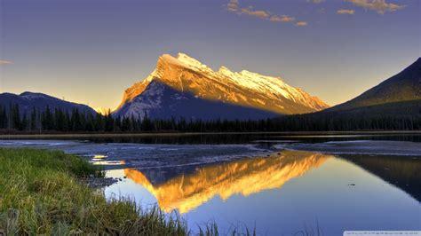 Mountain View Wallpaper Hd Beautiful Mountain View Hd