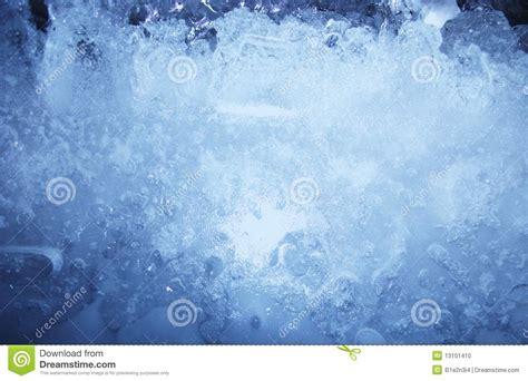 ice blue texture stock photo image