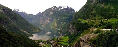 Norvēģija - CeļojumuBode.lv