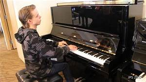 In Search of the World's Greatest Upright Pianos, Part 6 ...