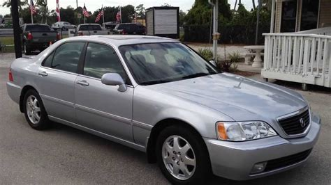 2002 acura 3 5rl view our current inventory at fortmyerswa com youtube