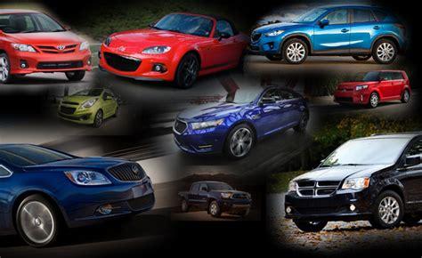 Top 10 Underrated Cars » Autoguide.com News