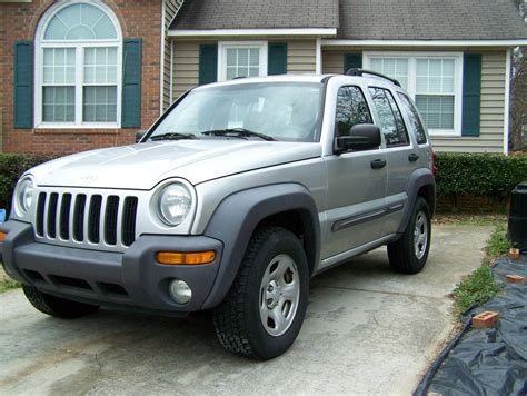 liberty jeep 2004 2004 jeep liberty overview cargurus