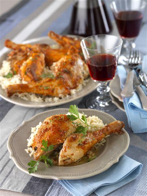 cuisine au grill poulet grillé au verjus recettes à table