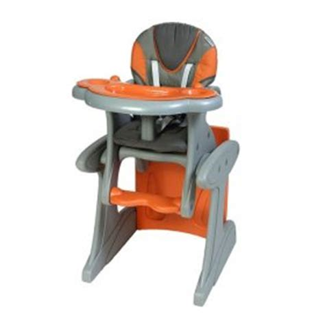 combi transition high chair