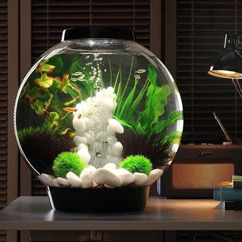 baby biorb aquarium  led apollobox