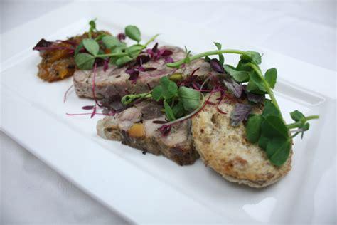 cuisine pigeon cuisine pheasant venison pigeon terrine
