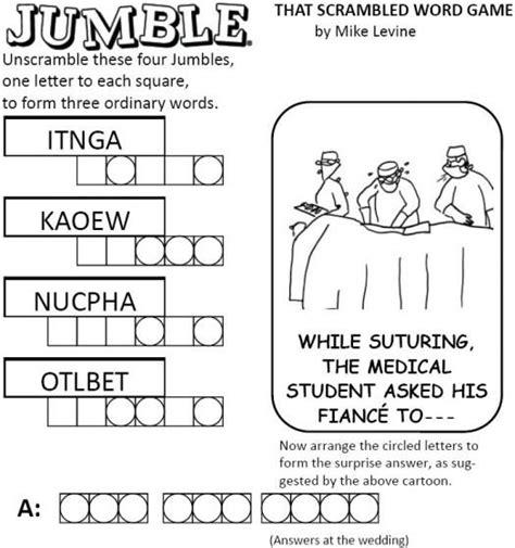 215 x 264 jpeg 19 кб. 7 Best Images of Large Print Word Jumbles Printable - Word Jumble Puzzles to Print, Free ...