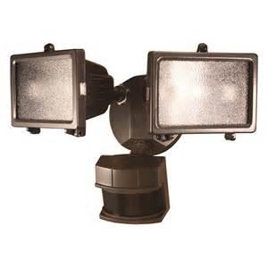 T3 Light Bulb by Halogen Motion Sensing Security Light