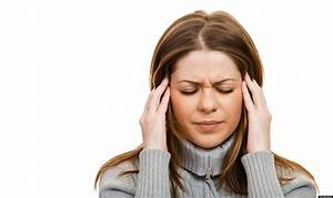 Migraine Pain May Come From Overactive Signal Firing  Not