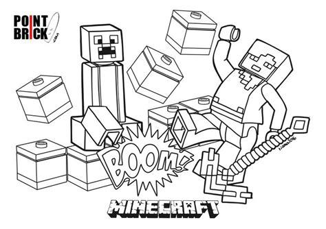 disegni da colorare minecraft scp die besten 25 playmobil ausmalbilder ideen auf