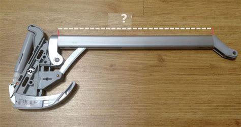 porte d 駘駑ent de cuisine compas meuble cuisine porte relevable compas universel pour porte de meuble cuisine