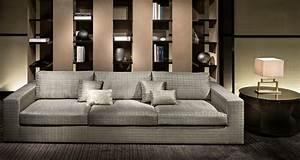 Giorgio Armani and His Interiors (Part 3) Home Interior
