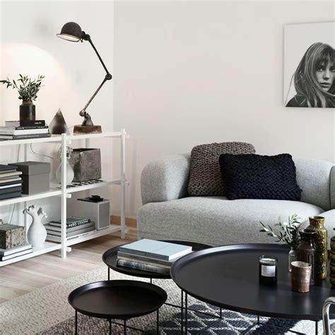 b home interiors casa con interiores en estilo nórdico en distintos tonos