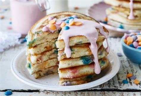 unicorn pancakes shemazing