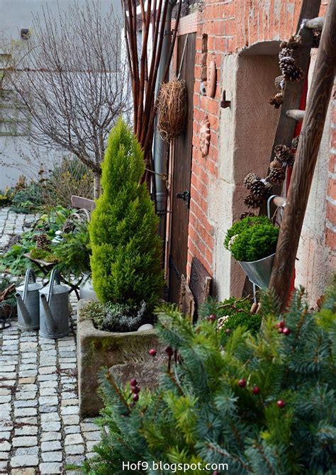 Weihnachtsdeko Für Draußen by Weihnachtsdekoration F 252 R Drau 223 En Winterdekoration