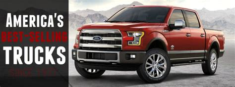 ford  series named americas  selling truck   years