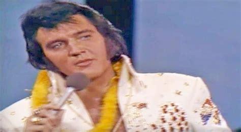 Elvis Presley Channels Hank Williams In Heart-shattering