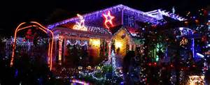 best christmas lights for the top of your house best decorated neighborhoods for the holidays 171 cbs los angeles
