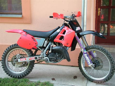 honda cr 125 1994 honda cr 125 picture 517391