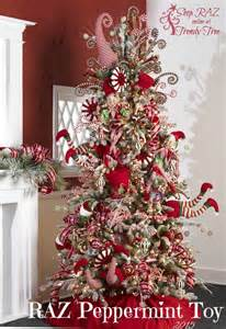 raz christmas decorations trendy tree sneak peek into the