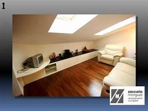 Cucine Moderne Per Mansarda Tende Per Finestre Foto 5 39