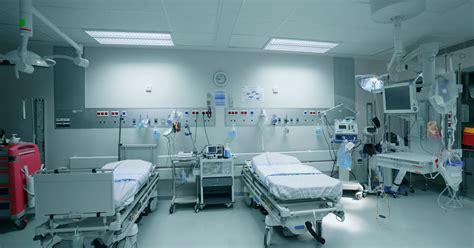 bad hospital design  making  sicker insiderlifestyles