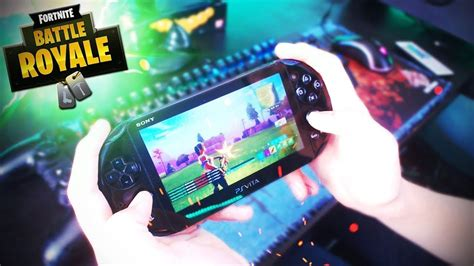 How To Get Fortnite On The Play Station Vita For Free
