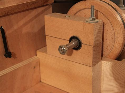 Nick Offerman Talks Marriage, Woodwork And Lumbersexuals