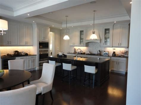 hardwood flooring vs tile in the kitchen home