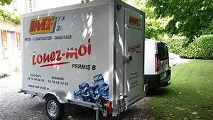 remorque refrigeree en location et neuf sur chambery With location chambre froide chambery