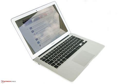 amac book air apple macbook air 13 2015 notebook review