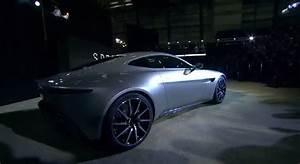 Nouvelle Aston Martin : voici la nouvelle aston martin db10 de james bond ~ Maxctalentgroup.com Avis de Voitures