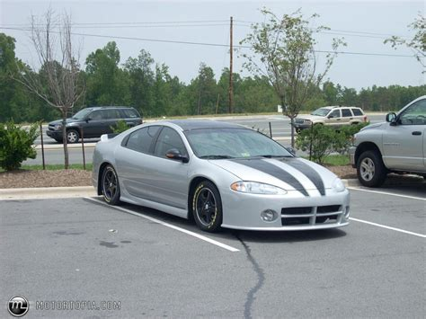 Dodge Intrepid 2001 by 2001 Dodge Intrepid Information And Photos Zombiedrive