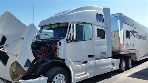 volvo truck vn series windshield replacement abbey rowe