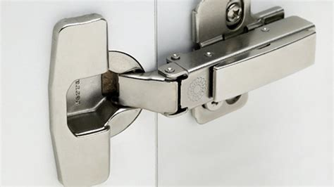 Fitting Kitchen Cupboard Door Hinges by Types Of Kitchen Cabinet Hinges Loccie Better Homes