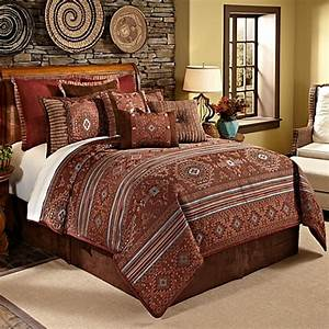 buy pueblo california king comforter set from bed bath With bed bath and beyond california king comforters