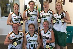 Green Team wins inaugural Wine Country Masters basketball ...