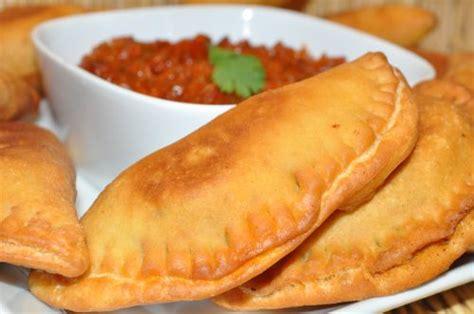 recette cuisine malienne les pastels mauritaniens les recettes de la cuisine de asmaa