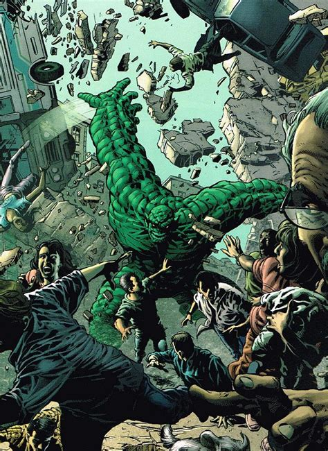 Abomination Vs. The Wrecking Crew - Battles - Comic Vine