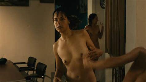 Naked Eline Kuppens In Weekend Aan Zee