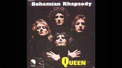 Bohemian Rhapsody Queen Lyrics